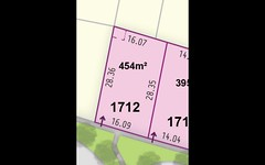 Lot 1712, 1712 Becontree Crescent (Atherstone), Melton South VIC