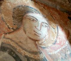 Madonna - S.Maria delle Armi (Peppino Cufari) Tags: churc bellaitalia santuario sanctuary madonna chiesa sacro calabria cerchiara santamariaarmi affresco icona photo