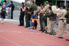 2018OrangeCountySpringGames_051218_TracyMcDannald-18 (Special Olympics Southern California) Tags: 2018orangecountyregionalspringgames irvinehighschool letr openingceremonies specialolympicsorangecounty athlete