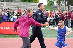 2018OrangeCountySpringGames_051218_TracyMcDannald-67 (Special Olympics Southern California) Tags: 2018orangecountyregionalspringgames flameofhope irvinehighschool letr openingceremonies specialolympicsorangecounty torch