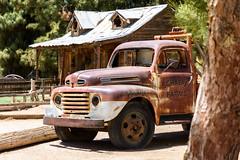 D72_7170 (shashin_alex) Tags: nikon d7200 arizona hot truck 1680mmf284e