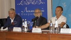 """Мировая премьера """"Вешние воды"""" в рамках Собиновского фестиваля"""