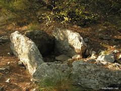 Крим, Таврські могильники на горі Кішка InterNetri Ukraine 2009 147