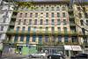 Biedermeier Fasade (Hanspeter Ryser) Tags: wien östereich austria biedermeier archidektur kunst art baukunst europa color bau zeitgeschichte