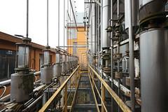 Drink responsibly (AlexM00dy) Tags: abandoned decay alexmoody explore urbanexploration industrial