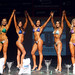 Bikini Open Tall 4th Fleming 2nd O'Donnell 1st Rasmussen 3rd Browne 5th Pringle