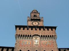 Замок Сфорца, Мілан InterNetri Italy 157