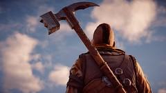 Horizon Zero Dawn™_20180517235130 (DreamOfZen24) Tags: horizon zero dawn horizonzerodawn hzd videogames guerrilla games guerrillagames ps4 sony aloy erend ereloy ship ishipit virtualphotography