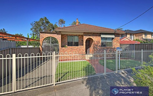 20 Dalley St, Lidcombe NSW 2141