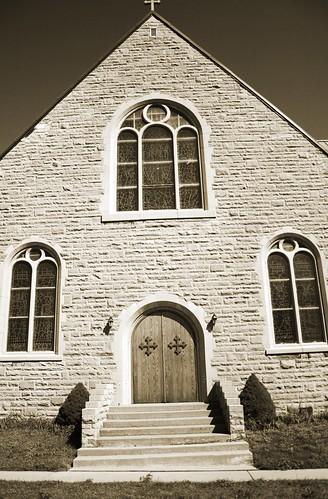 Church by lifecreations