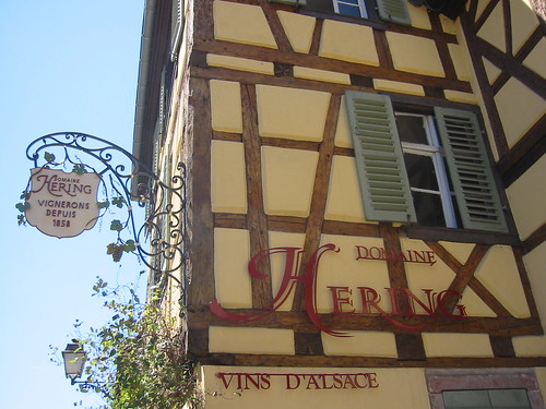 Alsace by Tjeerd, on Flickr