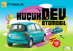 Renault | Modus (orgutcayli) Tags: art photoshop turkey advertising design graphicdesign interestingness artwork media graphic outdoor trkiye ad ps istanbul renault communication explore adobe commercial agency reklam artdirection modus artdirector orgutcayli publicisyorum flickrartdirectorsclub rgtayl sanatynetmeni artdirektr