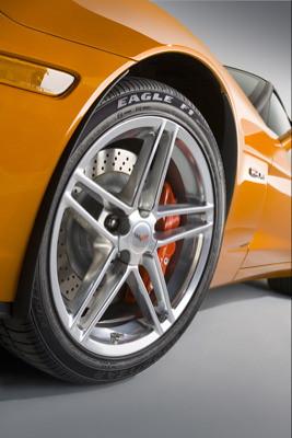 Фотки Chevrolet Corvette Z06