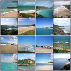 Praias do Brasil ~~//~~ Brazilian Beaches