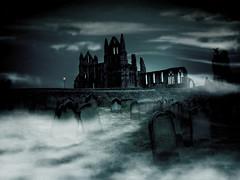 The Watcher's Ruin