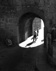 Avila Gate - by Monster.