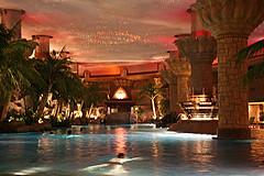 Tropical pool (Ramon2002) Tags: china beijing explore swimmingpool hyatt 5photosaday ramon2002