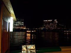 @Yakatabune (jetalone) Tags: tokyo houseboat  asakusa sumidagawa  yakatabune