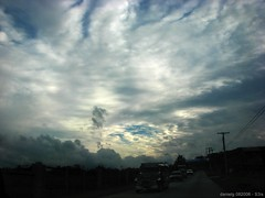 All Heavens Declare the Glory of God -S3isTagaytaySky_2 (Daniel Y. Go) Tags: sky cloud canon cloudy dusk philippines powershot heavens tagaytay antonios s3is onecentshot wowiekazowie gettyimagesphilippinesq1