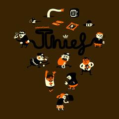 Ladron por SMS de celular
