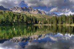 Lago - by Roby Ferrari