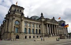 Reichstag, Berlin (C) 2006