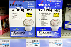 how to pass a drug test in 2 hours
