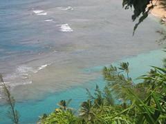 IMG_1284.jpg (yumk) Tags: beach kauai kee