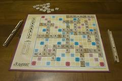 Redneck / Hillbilly Scrabble (joschmoblo) Tags: copyright tag3 taggedout d50 nikon tag2 tag1 scrabble redneck hillbilly 18200 allrightsreserved 2007 joschmoblo christinagnadinger