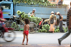 A L O N E (mboogiedown) Tags: poverty street travel girl children asian asia cambodia alone cambodian khmer child culture forgotten southeast cultural phnom penh kampuchea mapcambodia pehn cambogia theravada travelforpeace camboge beatravelernotatourist dontjustseetheworldexperienceit experiencecambodia buddhistnations ifthephotographerisinterestedinthepeopleinfrontofhislensandifheiscompassionateitsalreadyalottheinstrumentisnotthecamerabutthephotographer~evearnold