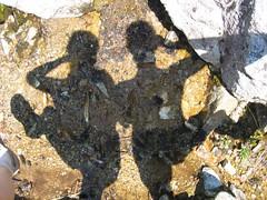 Shadows (Reicheru An) Tags: wedding kristin abrams cascadepass