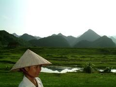 Mountain Hat