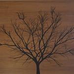 Sharon Ryan : Tree Painting 3