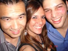 Carlos en Panam (Seor Bailey) Tags: sexy panama benito autofoto