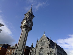 Church in Limerick