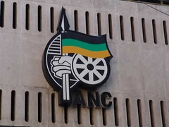 ANC headquarters