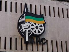 ANC headquarters