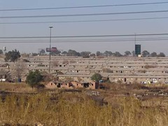 Soweto housing