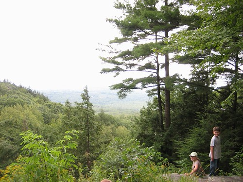 Appalachian Trail, Berkshires Massachusetts