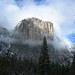 El Capitan Yosemite National Park - by Jim