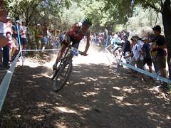 Mountainbike (Dominik Truschner) Tags: 2004 10 mountainbike august greece griechenland olympicgames athen