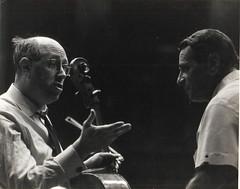 Rostropovich y Susskind por Elliott Chapin (Attribution-ShareAlike)
