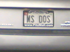 MD Tag: MS DOS