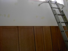 More Unfinished (25) (joelfinkle) Tags: kitchen drywall paint error remodel contractor addition incomplete