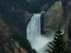 Tower Falls (umpamucha) Tags: yellowstonepark
