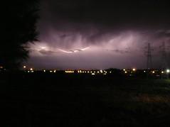 Fulmini (stefanopa) Tags: nuvole notte lampi fulmi