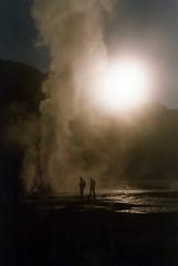 El Tatio Geyser Field I - Chile (Pics of Pancho) Tags: chile field desert atacama desierto deserto tatio geysers gayser
