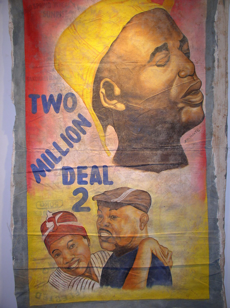 Two Million Deal 2