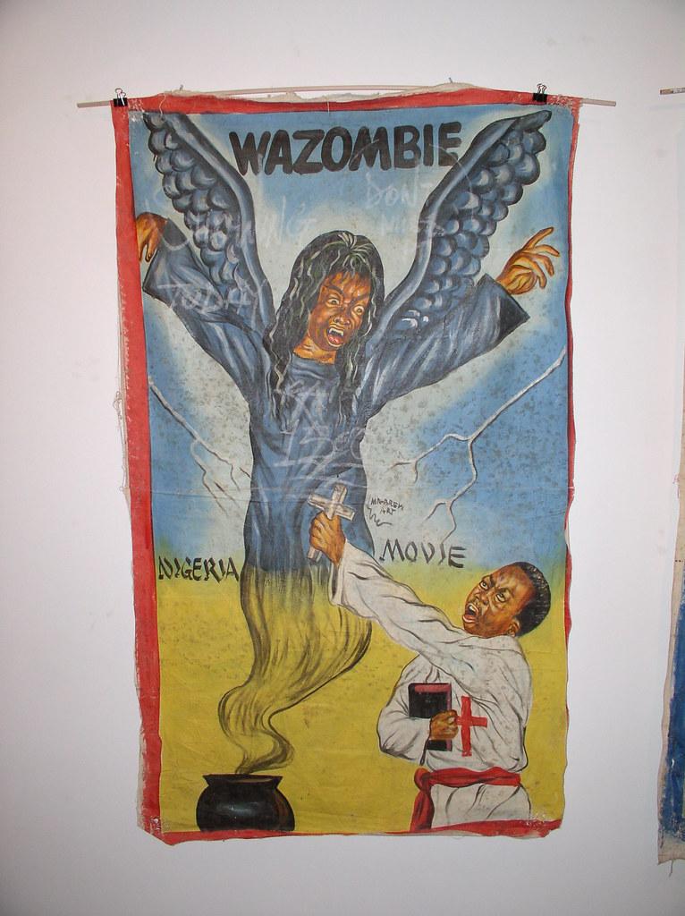 Wazombie