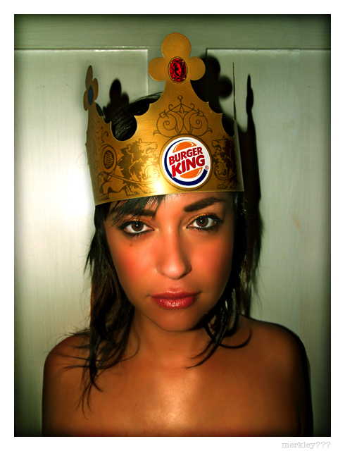 Marina - Burger King